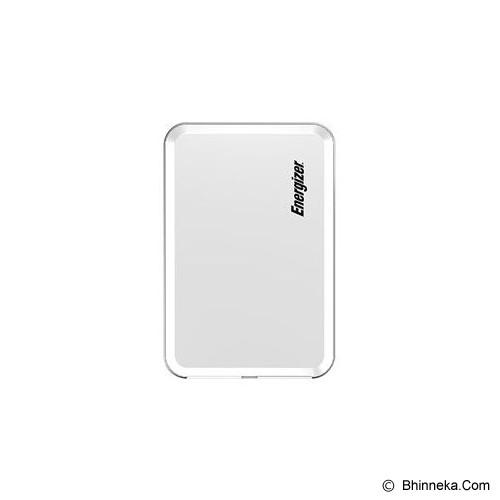 ENERGIZER Powerbank 20000mAh [XP20000-WH] - Portable Charger / Power Bank